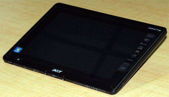 Recovery mode acer iconia a500